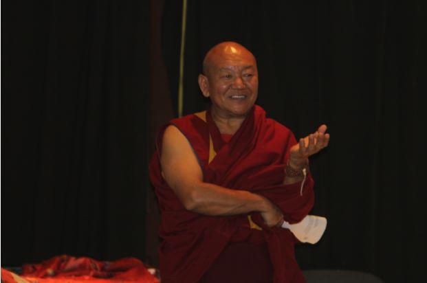 Champa Lhunpo