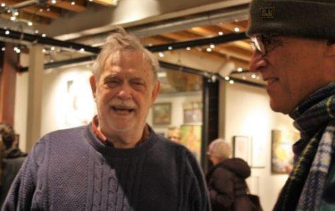 Frank Stack's 80th Birthday