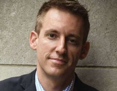 Jason Kander Has Left Mayoral Race