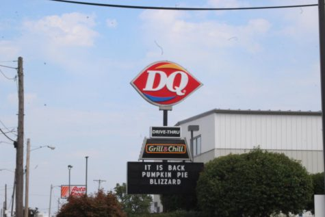 The Scoop on Dairy Queen