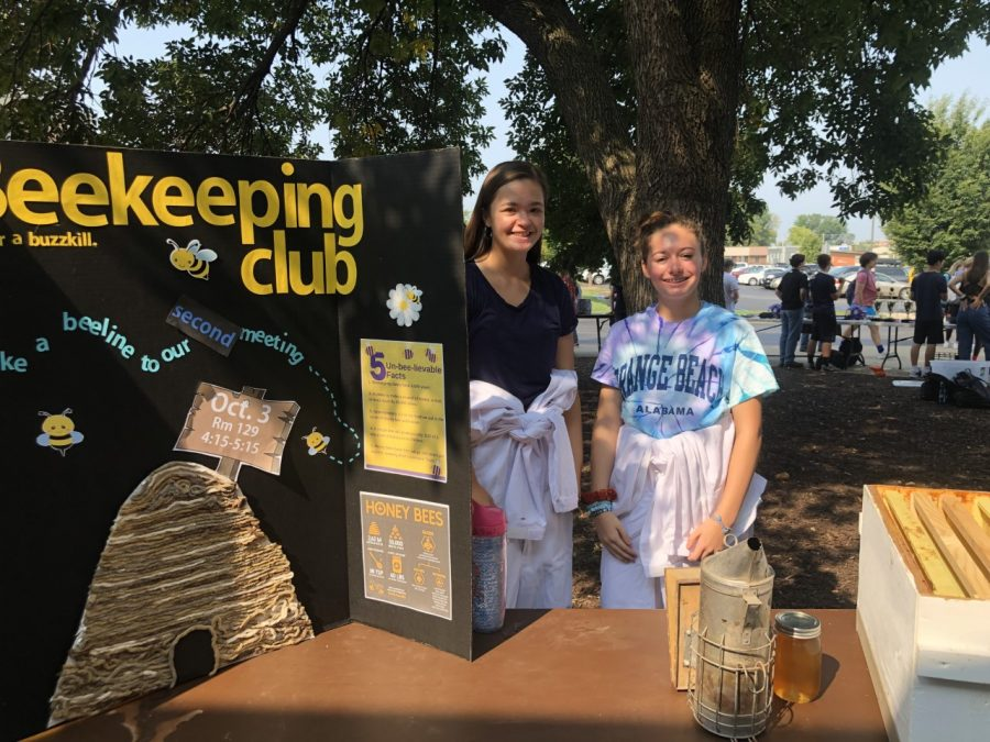 QPFest Shows Off Hickman's Many Diverse Clubs