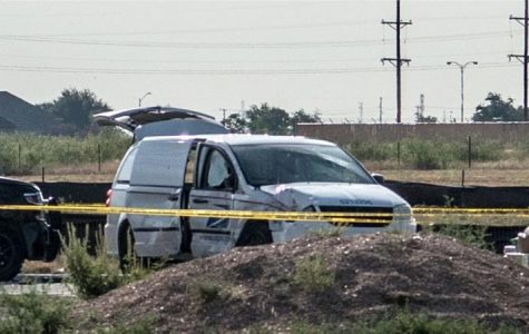 Seven Dead in West Texas Shooting