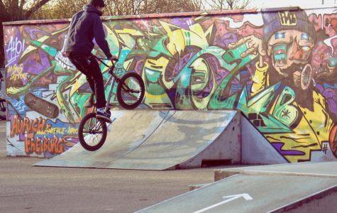 Park Side Skatepark