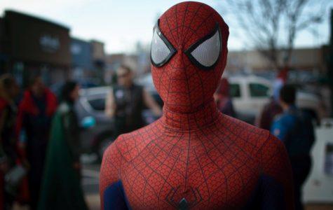 RIP Spiderman?