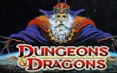 Dungeons and Dragons Class Overview 1: The Fighter
