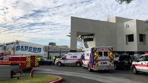 At Least Six Injured  in California School Shooting