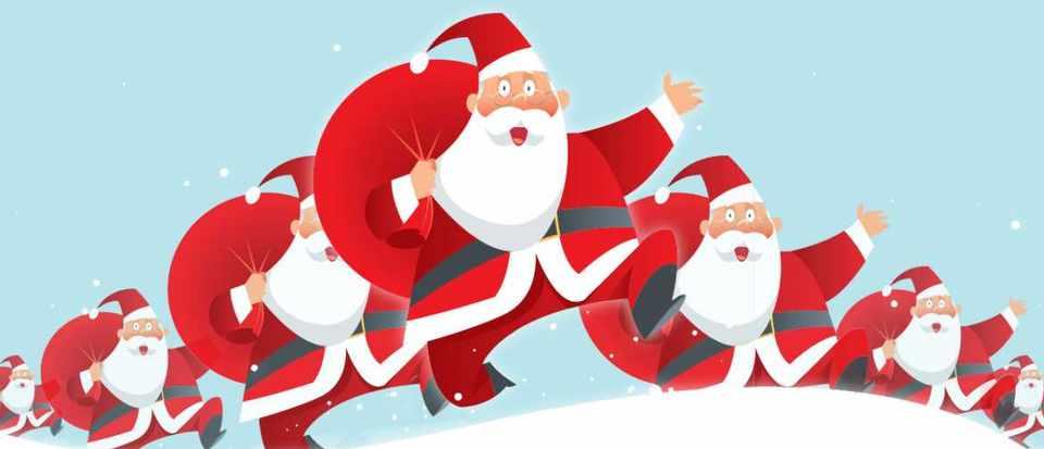 Science of Santa