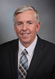 Governor Parson prioritizes 100 million to educational funding